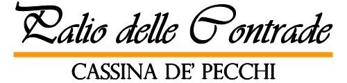 Palio delle Contrade Logo
